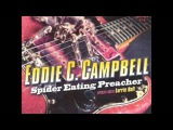 Eddie C. Campbell &amp Lurrie Bell -All My Life