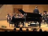 Антон Рубинштейн, концерт №4 для рояля с оркестром ре-минор