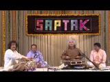Saptak Annual Music Festival - 2014 - Pt.Shivkumar Sharma &amp Ustd. Zakir Hussain