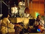 Zakir Hussain &amp others - Sound of the Millennium Concert, Bombay, India, Jan. 2000