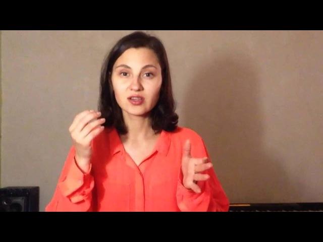 Диафрагмальное дыхание Урок №2 Диафрагмальное дыхание опора голоса