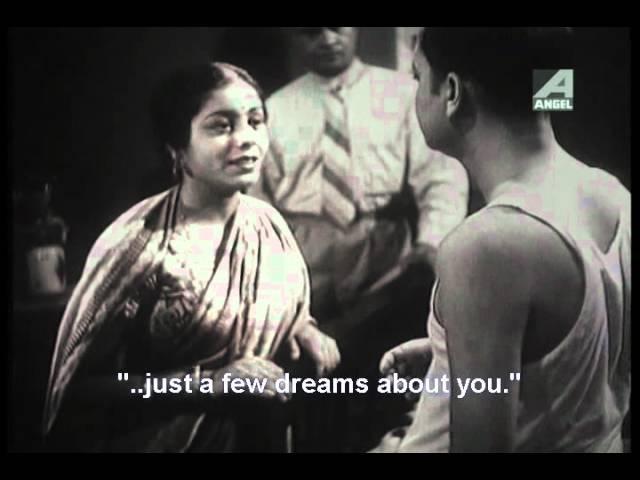 Aamar Mone Laguk Dola   Shesh Uttar   Bengali Movie Song