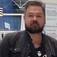 Михаил Клещевников