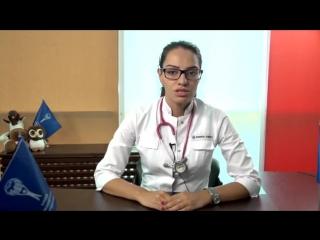 Кашель у ребенка - что нужно знать? Советы родителям - Союз педиатров России.