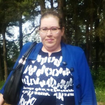 Наталья Жигалова
