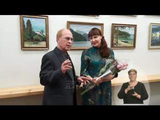 Златоустовский художник-живописец Надежда Русинова поделилась красками лета и теплом своей души