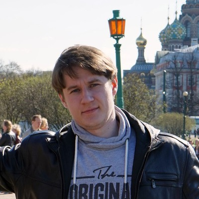 Сергей Антоненко