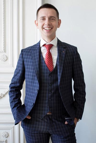 Виктор Зуйков