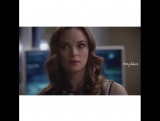 Rapunzel and Flynn  Caitlin and Barry parallels