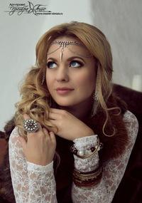 Светлана Спиренкова