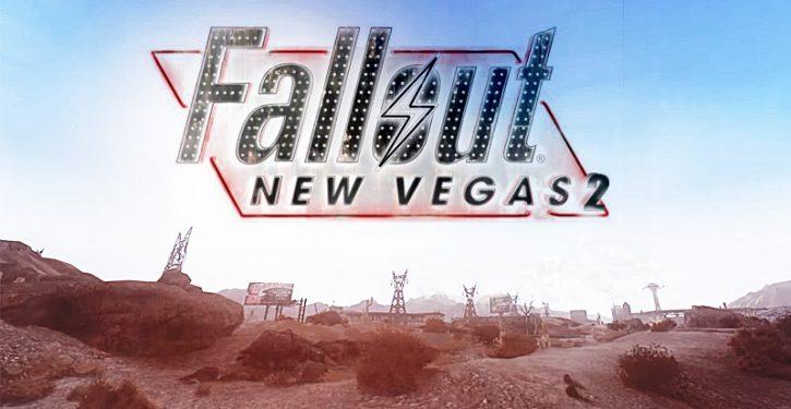 В Obsidian развенчали слух о разработке Fallout New Vegas 2