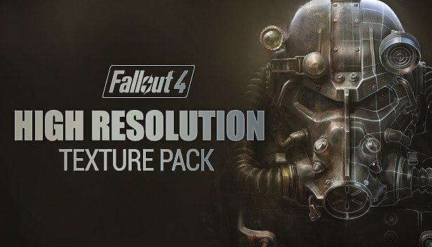 В Steam доступны текстуры высокого разрешения для Fallout4