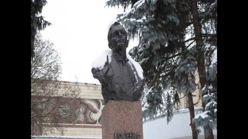 вул. Пушкінська. Автор Філіп Байков
