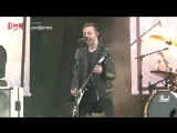 Bullet For My Valentine - Alone (LIVE)