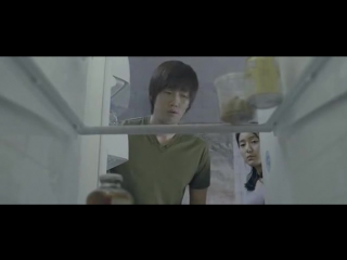 Тайная любовь _ Secret Love (2010) - 1