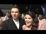 Matt Terry and Saara Aalto are planning a duet - and a concert in Finland