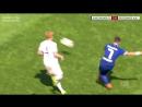 «Карлсруэ» 2-0 «Эрцгебирге АУЭ»