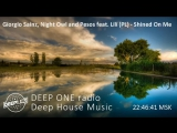 DEEP ONE radio - deep house music — live