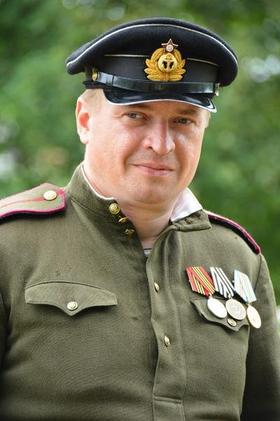 Роман Анистаров