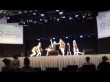 Коллектив эстрадного танца Дети Солнца