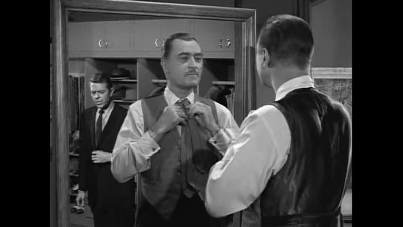 Род Сёрлинг сумеречная зона завязывание галстука