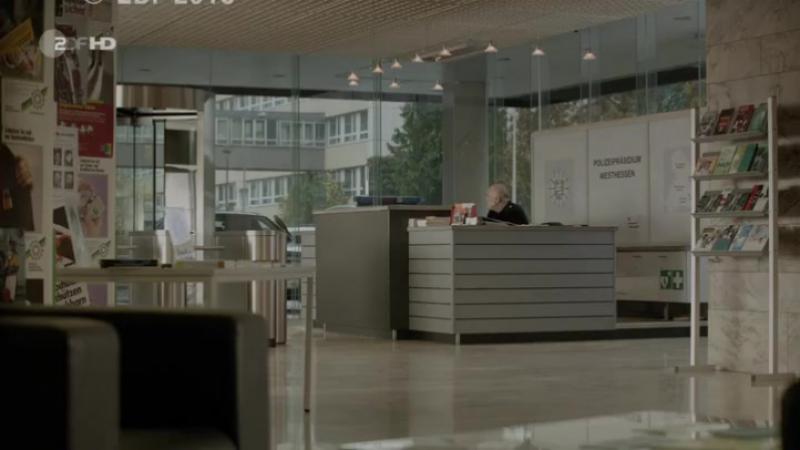 Der Staatsanwalt S08E06 Mitten ins Herz