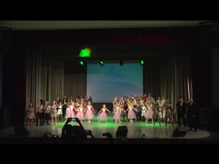 Гала-концерт 61 Международного фестиваля-конкурса