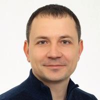 Сергей Сирик