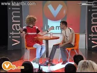 Vitamin Club - Ekaterin ev Henrik Mkhitaryan. axper unes?