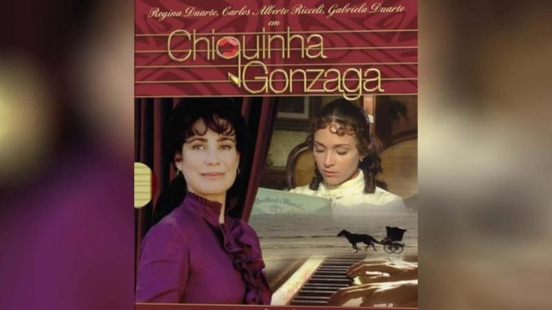Шикинья Гонзага (1999) | Chiquinha Gonzaga