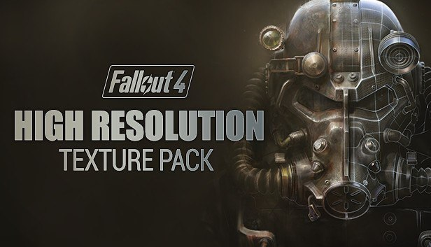Fallout4 High Resolution Texture Pack