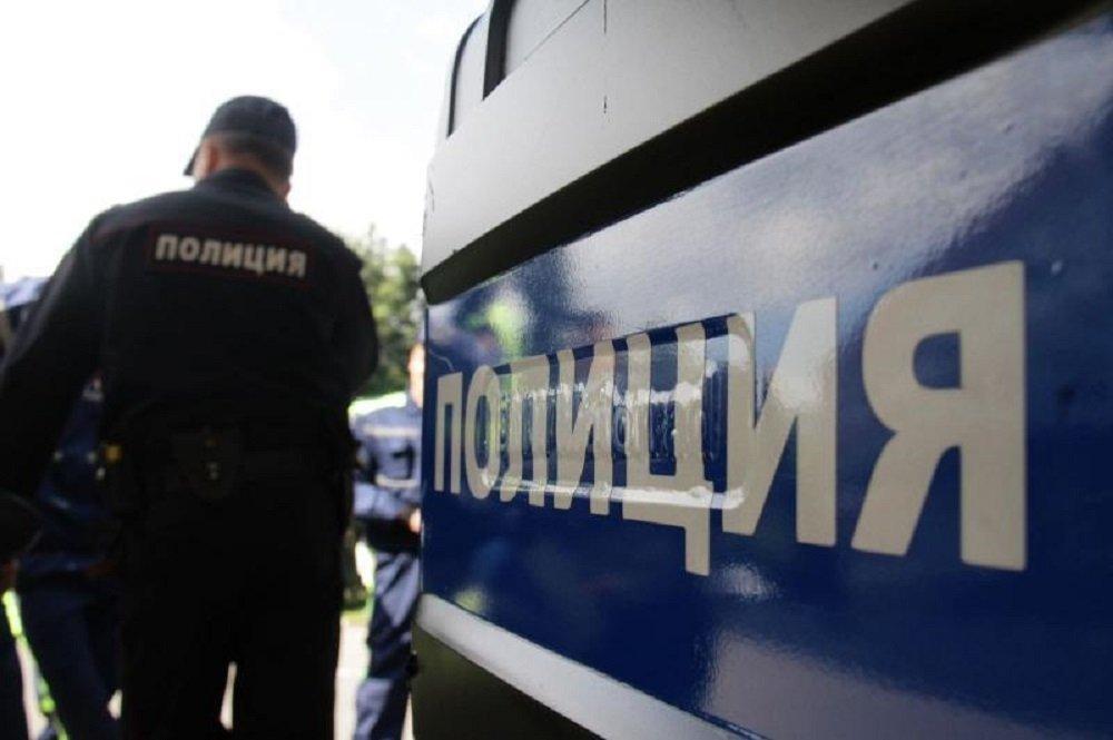В Зеленчукском районе сотрудниками полиции задержан житель Ставрополья за кражу