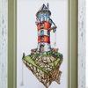 Авторские схемы вышивки от Солошенко Анастасии