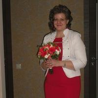Анюта Дворянцева