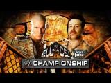 (WWEWM) Рэнди Ортон пр. Шеймус (03.10.2010, Hell in a Cell)
