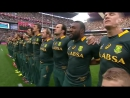 South African National Anthem Beautiful performance Nkosi Sikelel' iAfrika South Africa