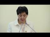 Тамара Дуйсенова о внедрении обязательного социального медицинского страхования в РК