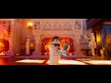 THE LEGO BATMAN MOVIE Promo Clip - Wayne Manor Tour