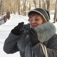 Еськова Ольга (Гагина)