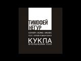 Тимофей Негур feat. Юрий Романченко - кукла - cover Вячеслав Медяник (Audio)