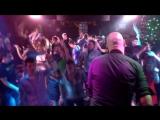 Саксофонист Syntheticsax &amp Andrew Maxigroove - London club - Клубный Саксофон