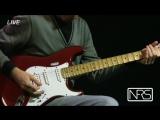 The End of the Beginning - Jason Becker - Live By Daniele Gottardo