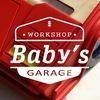 МАСТЕРСКАЯ ДЕТСКОЙ МЕБЕЛИ Baby's Garage