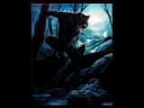 Просто волки дикой луны