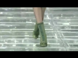 Показ FENDI | Legends and Fairy Tales | Full Fashion Show At The Trevi Fountain in Rome