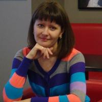 Наталья Антоньева