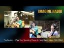 15.01.17 Группа SPLASH POINT сыграла хиты группы The Beatles на радио Imagine