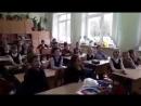 Школьнікі засьпявалі ў падтрымку Naviband