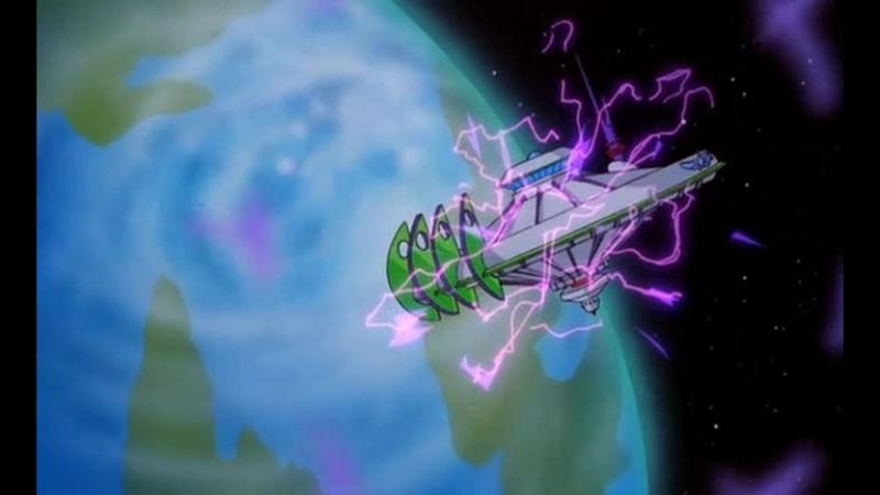 Базз Лайтер из звёздной команды:Приключения начинаются (2000)