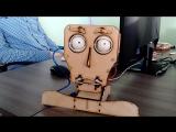Робот-сказочник.